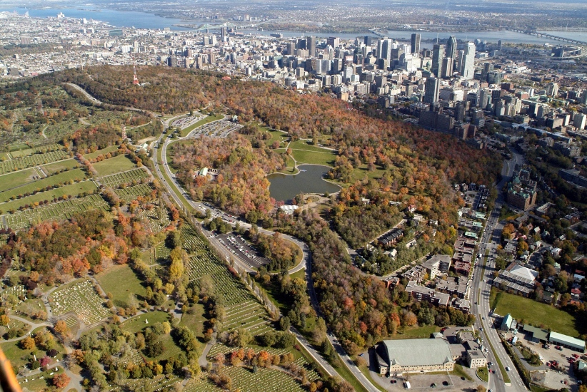 Mont-Royal Montreal